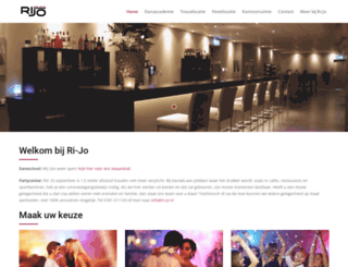 ri-jo.nl screenshot
