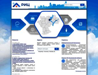 ric-ul.ru screenshot