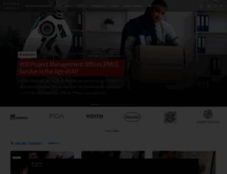 ricardo-vargas.com screenshot