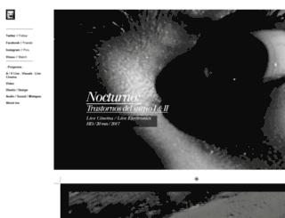 ricardodorantes.info screenshot