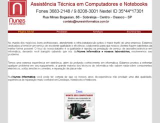 ricavel.com.br screenshot