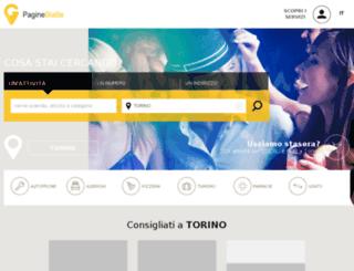 ricerca.bancaroma.it screenshot