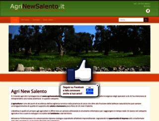 ricette.leccenews24.it screenshot
