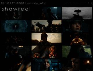 richardspierings.com screenshot