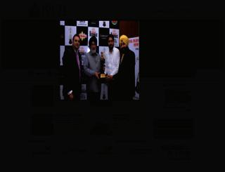 richinfra.com screenshot