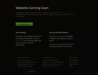 richjack.com screenshot