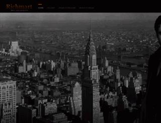 richmart.bgfashion.net screenshot