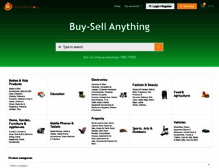 richmondwebs.com screenshot