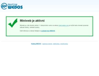 richpear.cz screenshot