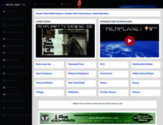 richplanet.net screenshot