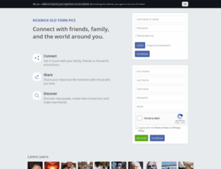 rickmick.com screenshot