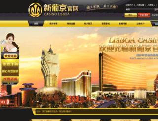 ricwar.com screenshot