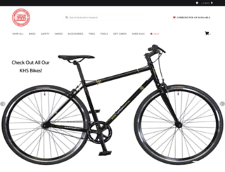 rideawaybikes.ca screenshot