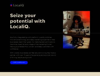 ridenowboulder.reachlocal.net screenshot