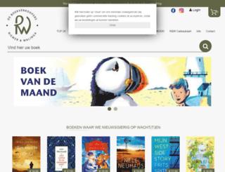 riemer-walinga.nl screenshot