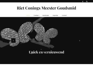 rietconings.be screenshot