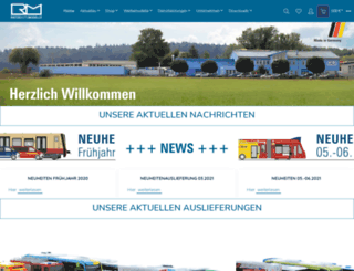 rietze-shop.de screenshot
