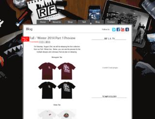 rif-la.blogspot.com screenshot