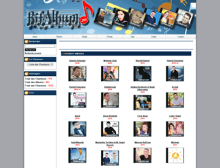 rifalbum.com screenshot