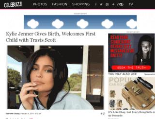 rifbladi.com screenshot