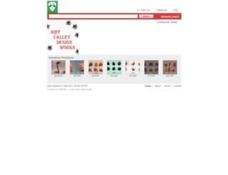 riffvalleydesignworks.ecrater.com screenshot