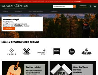 riflescopes.net screenshot