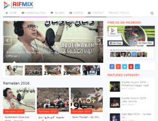 rifmix.com screenshot
