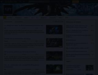 rift.jeuxonline.info screenshot