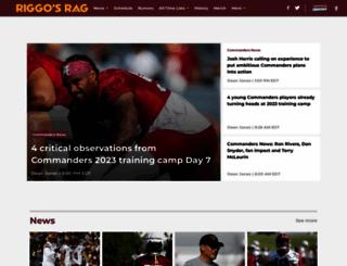 riggosrag.com screenshot