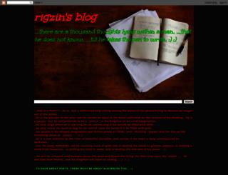 riggs-riggs.blogspot.in screenshot