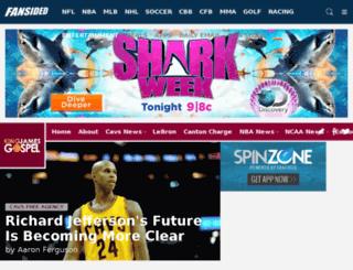 rightdowneuclid.com screenshot