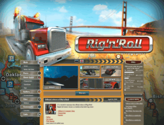 rignroll.com screenshot