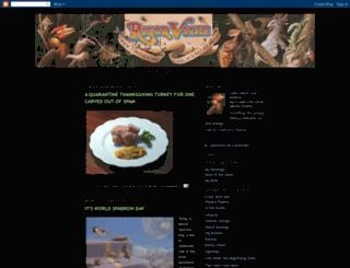 rigorvitae.blogspot.com screenshot