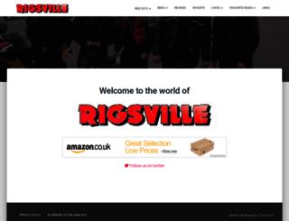 rigsville.com screenshot