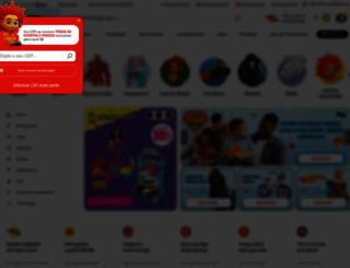 rihappy.com.br screenshot