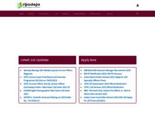 rijadeja.org screenshot