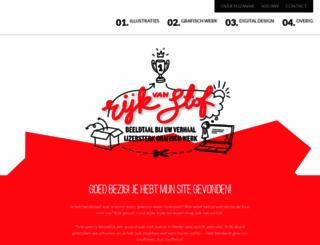 rijkvanstof.nl screenshot