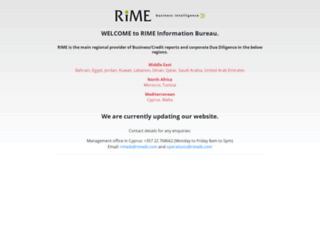 rimeib.com screenshot