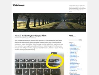 rinaldimunir.wordpress.com screenshot