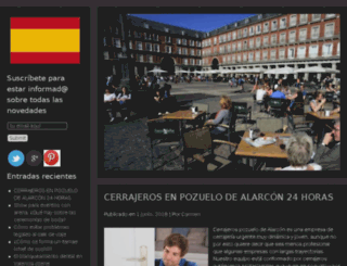 rinconetas.es.kz screenshot
