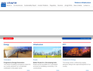 Reliance Ess Portal at top accessify com
