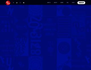 ringlin.com screenshot