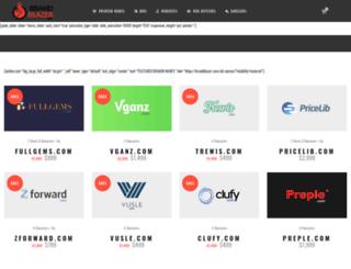 ringohost.com screenshot