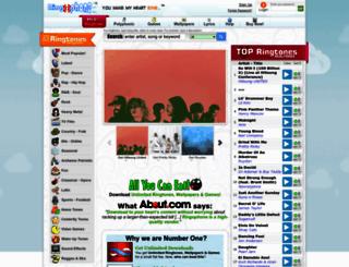 ringophone.com screenshot