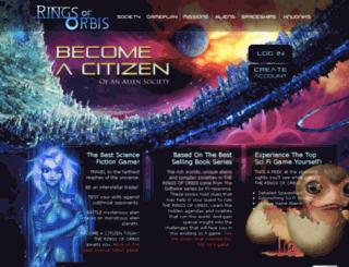 ringsoforbis.com screenshot