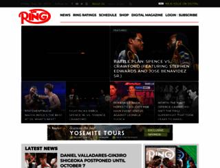 ringtv.com screenshot