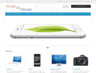 ringznthingz.com screenshot