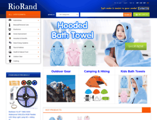 riorand.com screenshot