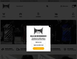 ripdorey.com.br screenshot