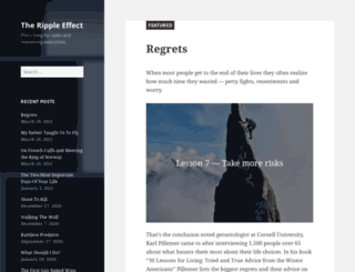 ripple-effect-blog.com screenshot